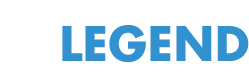 Legend Web Works - Footer Logo