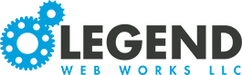 Legend Web Works - Website Logo